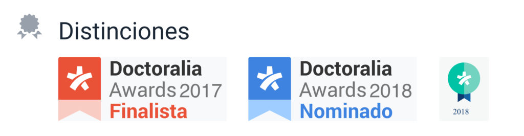 https://awards.doctoralia.es/2018